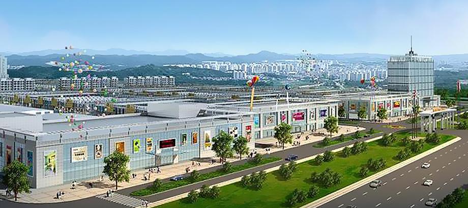 国际贸易服务区将惠及本地居民乌鲁木齐综合保