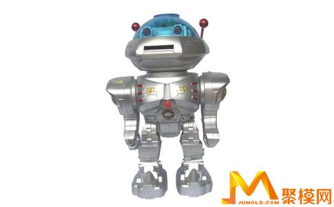 """機器人驅動中國制造業轉型 有望再造""""人口紅利""""圖片"""