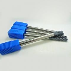 【厂家供应】加长刃球刀 1.0-20.0mm标准长 2刃 55度球刀
