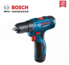 博世电动螺丝刀起子充电手枪钻电钻家用TSR1080-2-LI