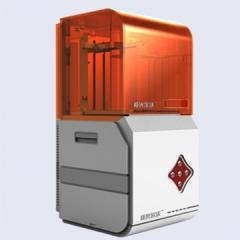 数字光处理 3D打印机SLA 光敏树脂3d打印 厂家直销