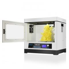 极光尔沃 3D打印机 A8 3D打印机 3D打印机多少钱一台