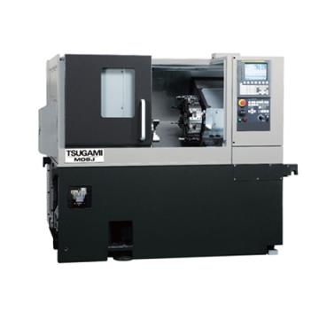 供应日本津上(TSUGAMI) 数控机床 M06J/M08J 自动刀塔动力车床