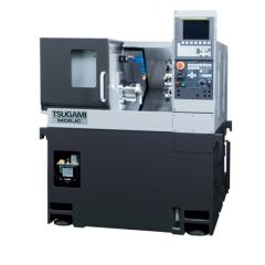 【直销】日本津上M06JC/08J/06D/08D 自动刀塔动力机床 数控机床