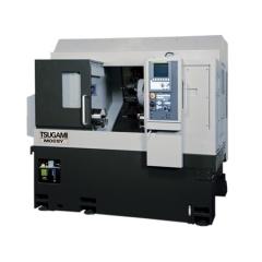 日本津上(TSUGAMI) 数控机床 M06SY/M08SY自动刀塔动力车床