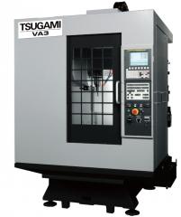 供应TSUGAMI、VA3、CNC精密加工中心、日本津上立式高速加工中心
