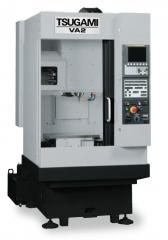 【提供】TSUGAMI   VA2立式高速加工中心   日本津上CNC精密加工中心
