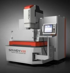 镜面火花机全自动CNC430系列 火花机品牌 机床加工厂家