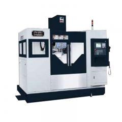 综合五轴VTH系列 立式加工中心机