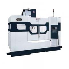 超强力重切削VTJ系列加工中心机