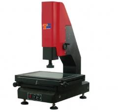 高精度高清晰手动影像测量仪