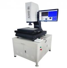 高精度高清晰全自动影像测量仪