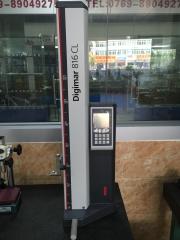 新款高度测量仪 Digimar816CL测量仪 0-600mm测量仪 高精度