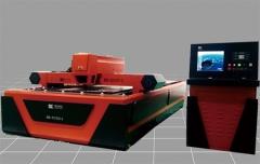 650W2513幅面YAG激光切割机,锐达激光科技有限公司