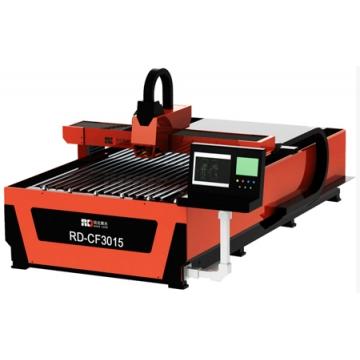 300W双驱齿轮齿条光纤激光切割机,锐达激光科技有限公司