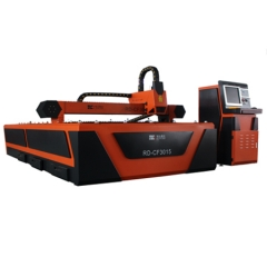 500W光纤激光切割机(分体式),锐达激光科技有限公司