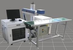 自动化激光打标机,锐达激光科技有限公司 RD-LS10 10W 0-100mm 平面 20000小时
