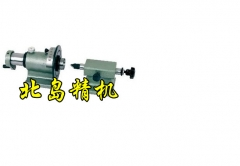 PF70简易分度头 简易型分度头 快速分度头 简易分度盘 带尾座
