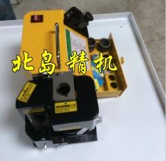 3-13铣刀研磨机 端铣刀研磨机 铣刀刃磨机 便携式研磨机 特价