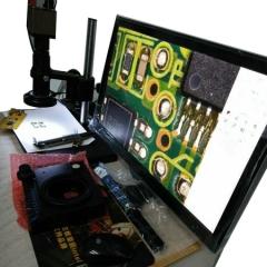 【推荐】专业销售高精密影像测量放大镜,量仪产品
