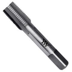 批发管用丝锥BPT-G英制螺旋短牙管用丝攻M5*0.8涂层标准件丝攻