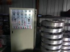 吹膜机/吹膜凸版印刷连线机组 吹膜印刷一体机 吹膜印刷同时进行