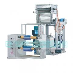 国联吹膜机 塑料吹膜机 PVC-收缩膜吹膜机 瑞安吹膜机 PVC吹膜机