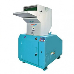 携成静音破碎机塑料碎料机塑胶粉碎机10HP环保低噪设计打料机器