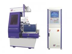 TL5040H机床 数控机床加工 东莞特略中走丝线切割机