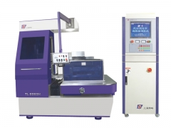中速走丝精密线切割机床 数控机床TL8063H 数控机床多少钱一台