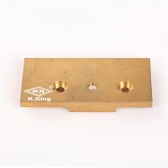 三菱辅助钻石眼模板M146