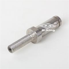 慢走丝耗材 线切割配件 法兰克 轴心 F464-1(18D*99.5L)