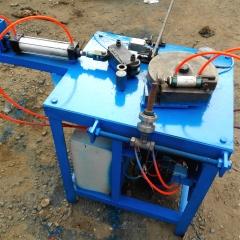 【厂家推荐】电动弯管机 水电开槽机可弯制角度也可轧制弧度弯管机