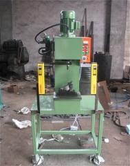【厂家直销】小型单臂液压机 台式压力机  单柱液压机  液压机