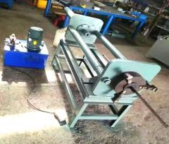 厂家定制四柱式液压压力机全自动压力机液压冲孔机单臂液压机