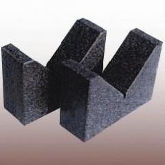 厂家直销优质花岗石检修V型架大理石V型架V型块大理石V型架V型块
