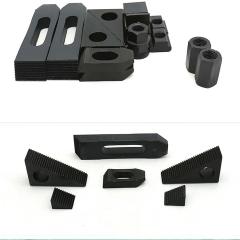 【厂家直销】机床夹具压板 、铣床码铁、铣床治具、铣床配件、万能夹具组