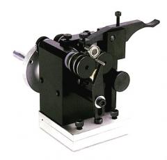 平面磨床夹具 冲子研磨机 迷你磨针机 磨床配件 GIN-PGAS