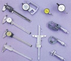 【厂家直销】三丰量具系列,康杰机械配件 量具校准 量具价格实惠