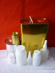 各种胶水包装瓶 品种齐全、现货库存,泰强五金