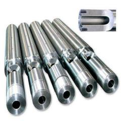 新品首销,LCP专用螺杆,螺杆-东莞市有田塑胶机械有限公司