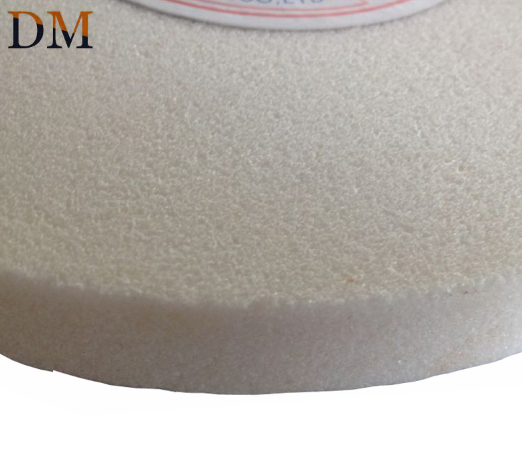 【推荐】台湾帝研砂轮7寸8寸 180外径200外径砂轮片蝶形陶瓷砂轮
