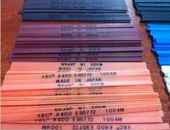 【供应】日本纤维油石    圆纤维油石    蓝色锐必克   SB104 浅兰 规格齐全