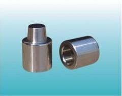 供应 橡胶模定位柱 圆形精定位 圆柱辅助器,华兴模具