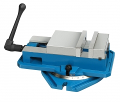 【供应】6寸 铣床角固式虎钳 批士 永磁吸盘 正弦磁台