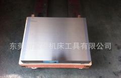 【厂家直销】雕铣机专用细目永磁吸盘 CNC强力磁盘 超强力永磁吸盘 优势产品 品质保证