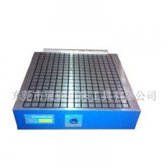 东莞长安冀磁吸盘专业生产各种吸盘 CNC加工中心强力吸盘