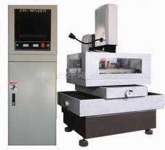 专业研发特价修刀快走丝DK7740 优质线切割机 物美价廉