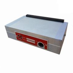 【推荐】永磁吸盘 磁性磁铁吸盘 磨床火花机永磁吸盘 强力细目磁盘