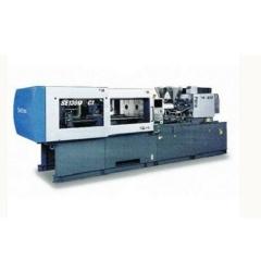 厂家直销SEDU-CI/SEHS-CI series全电动双料注塑机-东莞市德嘉机械有限公司